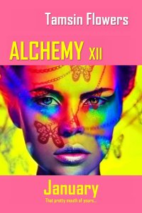 alchemy xii january